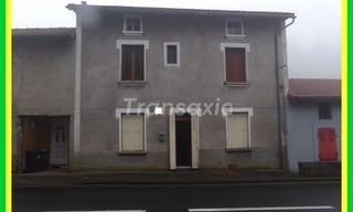 Achat maison neuve 4 pièces Saint-Victor-Montvianeix (63550) 62 500 €