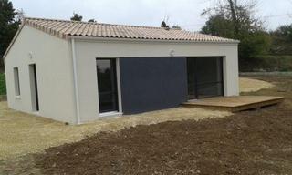Location maison 3 pièces Aizenay (85190) 658 € CC /mois