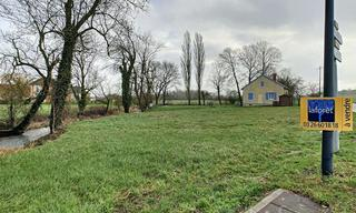 Achat terrain  Gizaucourt (51800) 14 000 €