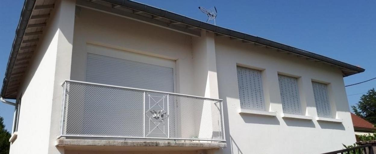 Achat maison 4 pièces Chavaroux (63720) 175 000 €