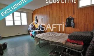 Achat appartement 1 pièce Pau (64000) 46 000 €
