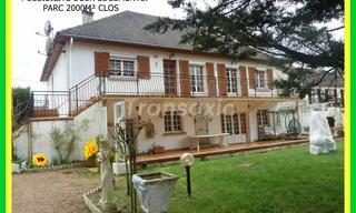 Achat maison neuve 10 pièces Nouan-le-Fuzelier (41600) 136 000 €