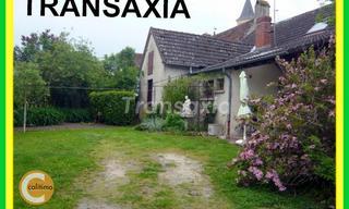 Achat maison neuve 5 pièces La Nocle Maulaix (58250) 77 500 €