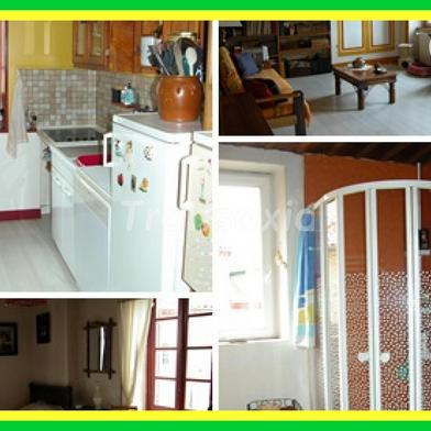 Maison 3 pièces 167 m²