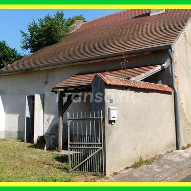 Maison 4 pièces 62 m²
