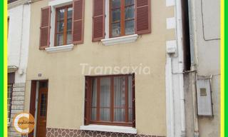 Achat maison neuve 5 pièces Graçay (18310) 69 000 €