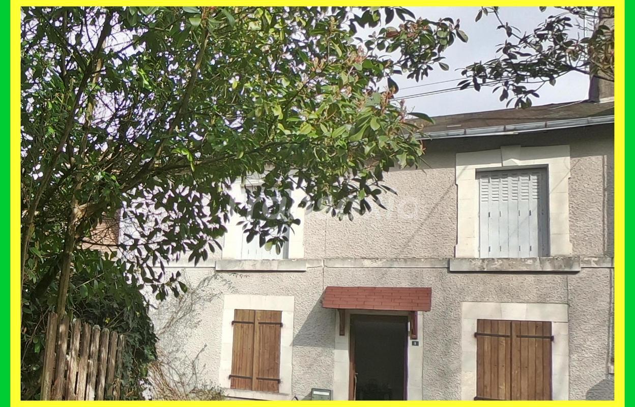Maison 5 pièces 87 m²