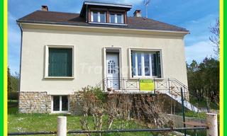 Achat maison neuve 10 pièces Vicq-sur-Nahon (36600) 121 000 €