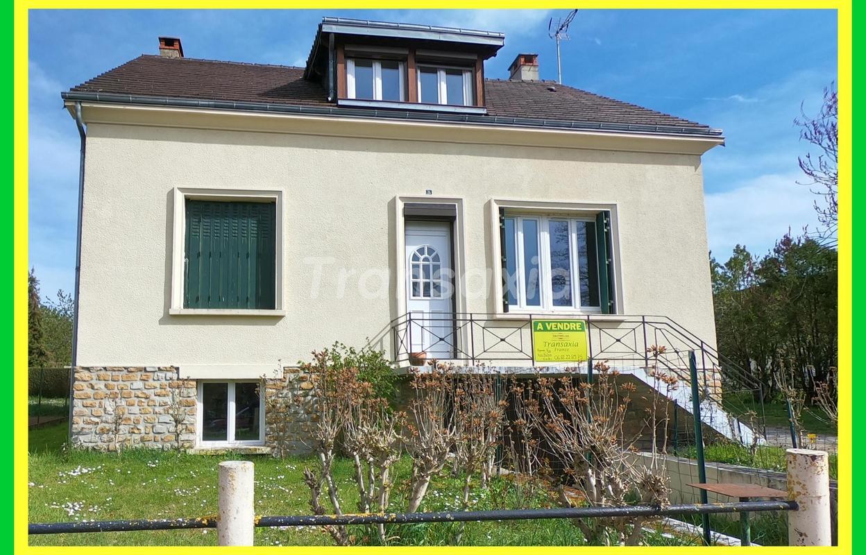 Maison 10 pièces 159 m²