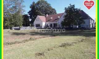 Achat maison neuve 8 pièces Neung-sur-Beuvron (41210) 499 000 €