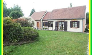 Achat maison neuve 4 pièces Neung-sur-Beuvron (41210) 169 900 €