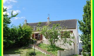 Achat maison neuve 4 pièces Preuilly-sur-Claise (37290) 119 500 €