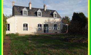 Achat maison neuve 6 pièces Valençay (36600) 160 000 €