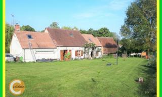 Achat maison neuve 5 pièces Rouvres-les-Bois (36110) 115 000 €