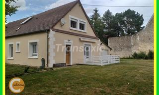 Achat maison neuve 5 pièces Valençay (36600) 76 500 €