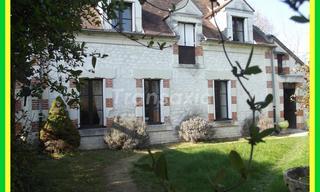 Achat maison neuve 5 pièces Villentrois (36600) 165 000 €