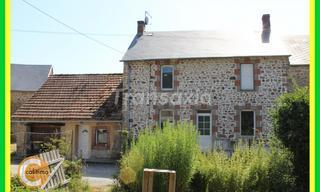Achat maison neuve 5 pièces Bussière-Dunoise (23320) 99 000 €
