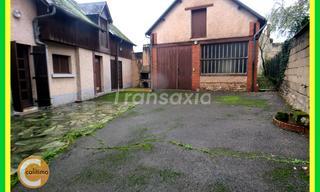 Achat maison neuve 6 pièces Villefranche sur Cher (41200) 87 500 €