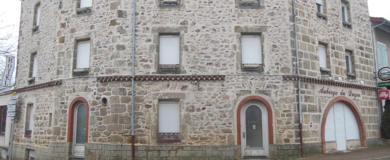 Achat maison 12 pièces Alboussiere (07440) 630 000 €