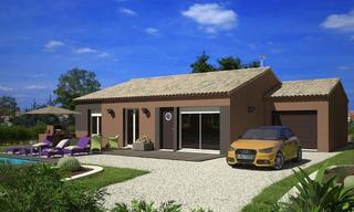 Achat maison neuve 4 pièces Petosse (85570) 143 400 €