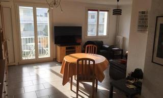 Location appartement 3 pièces Cannes (06400) 1 180 € CC /mois