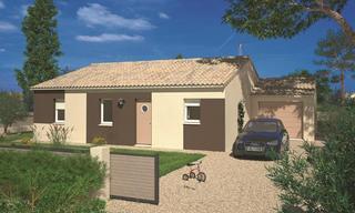 Achat maison neuve 3 pièces Oulmes (85420) 132 500 €