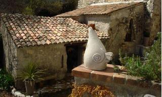 Achat maison 8 pièces Entrevaux (04320) 374 000 €