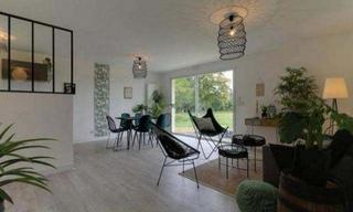 Location maison  Estrées-Saint-Denis (60190) 800 € CC /mois