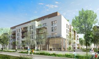 Programme neuf appartement neuf 1 pièce Villepinte (93420) À partir de 183 600 €
