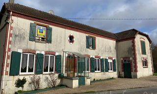 Achat maison 5 pièces Lachalade (55120) 141 500 €
