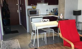 Achat appartement 2 pièces Dijon (21000) 93 000 €
