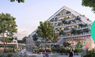 Programme neuf appartement neuf  Bordeaux (33000) À partir de 213 000 €