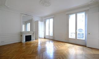Location appartement 6 pièces Paris 8 (75008) 3 992 € CC /mois