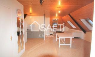 Achat appartement 2 pièces Vitré (35500) 112 000 €