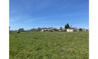 Achat terrain  Bergerac (24100) 23 000 €