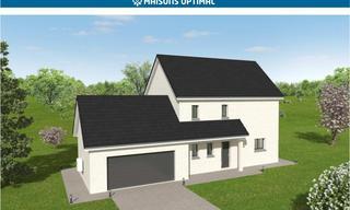 Achat maison 4 pièces Lougres (25260) 250 000 €