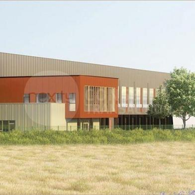 Local industriel 36444 m²