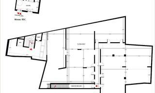 Location bureau  PARIS 18EME ARRONDISSEMENT (75018) 300 € CC /mois