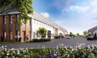 Achat local industriel  Amblainville (60110) 2 772 000 €