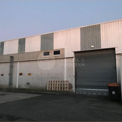 Bureau 874 m²