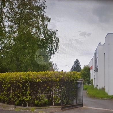 Bureau 1290 m²