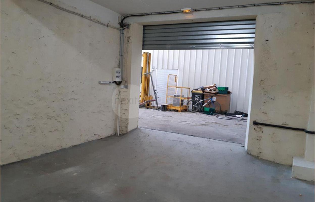 Bureau 91 m²