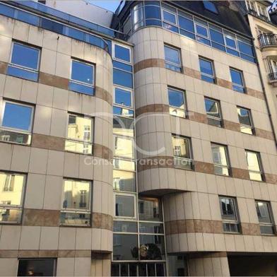Bureau 145 m²