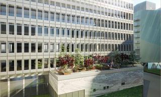 Location bureau  Boulogne-Billancourt (92100) 480 € CC /mois