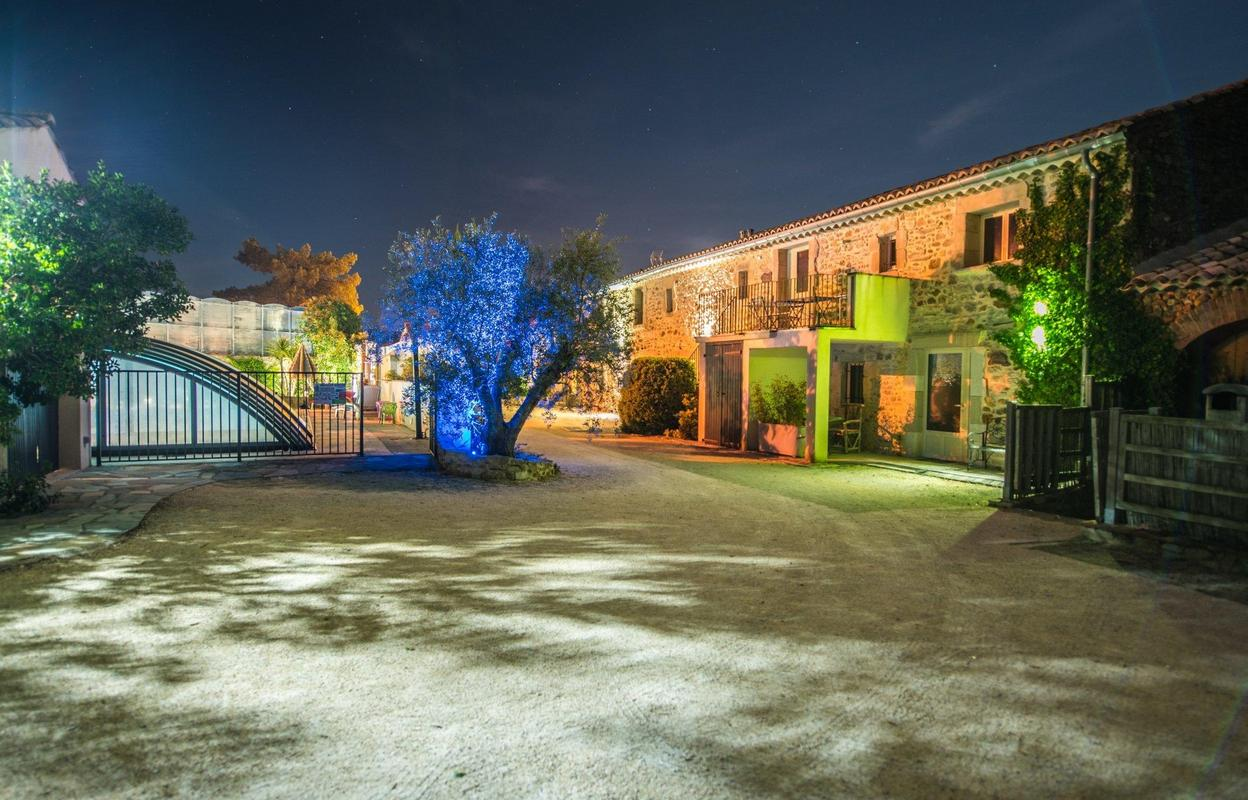 Maison 15 pièces 440 m²