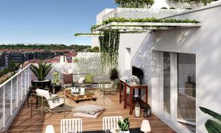 Programme neuf appartement neuf 2 pièces Colomiers (31770) À partir de 131 000 €