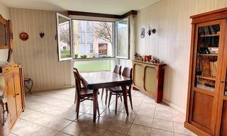 Achat appartement 3 pièces Nogent-sur-Oise (60180) 91 990 €
