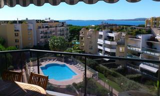 Achat appartement 3 pièces Cagnes-sur-Mer (06800) 455 000 €
