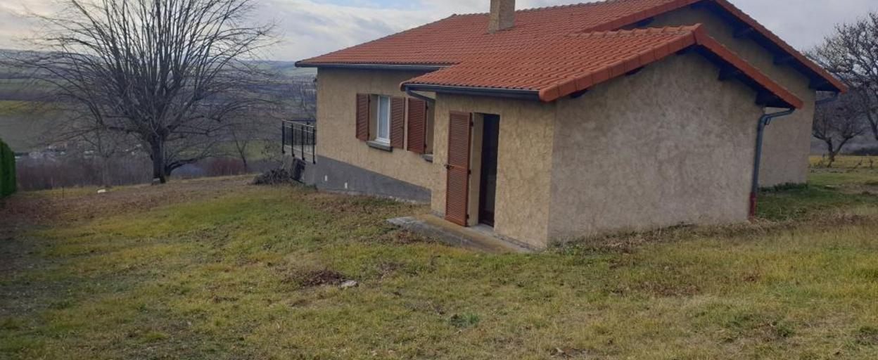 Achat maison 6 pièces Veyre-Monton (63960) 265 000 €