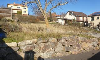 Achat terrain  Orcet (63670) 133 000 €